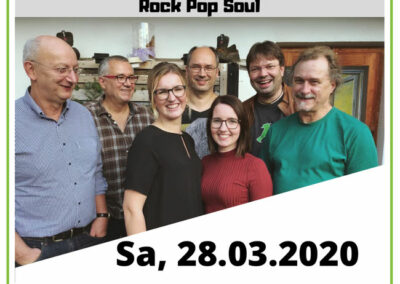 Soulfood – Live in Breitbrunn