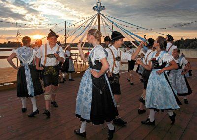 See- & Strandfest Breitbrunn
