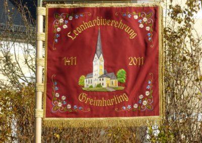 Leonhardiumritt Greimharting