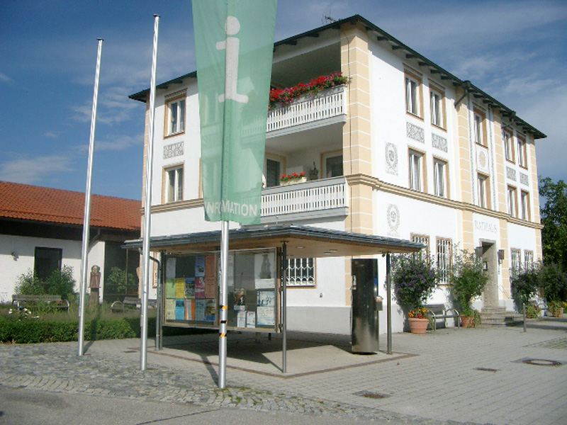 Rathaus Rimsting